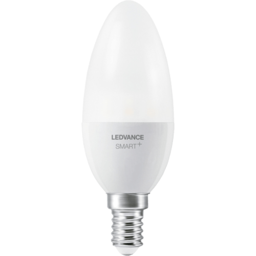 LEDVANCE SMART+ Candle Tunable White