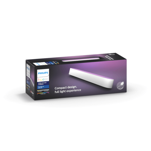 Philips Hue White & Color Ambiance Play Lightbar 1er Basis