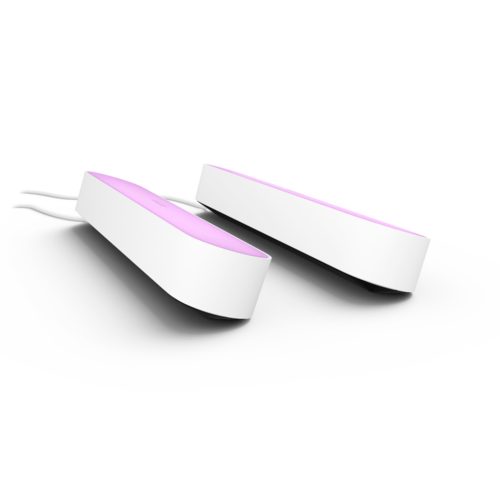 Philips Hue White & Color Ambiance Play Lightbar 2er Basis